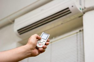 Air-Conditioning Installations And Servicing